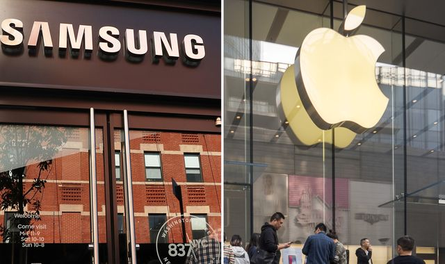 Samsung vs Apple: What are the differences between the smartphone leaders in 2019?