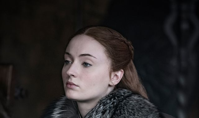 Game Of Thrones: Sophie Turner hits out at 'disrespectful' petition calling for remake