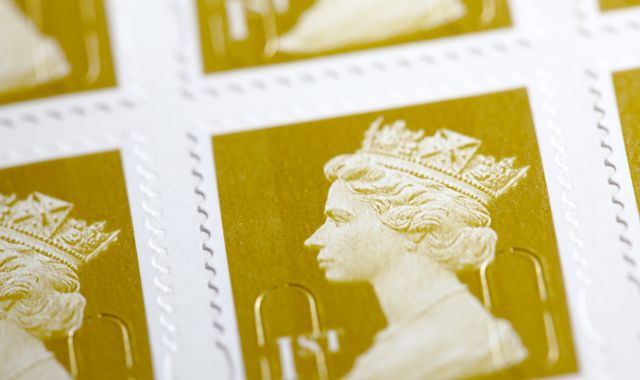 Cost of first and second class stamps to go up, Royal Mail says