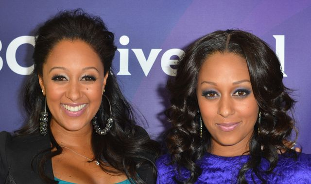 'This is amazing!' Sister, Sister star Tamera Mowry-Housley tries twin's breast milk as remedy
