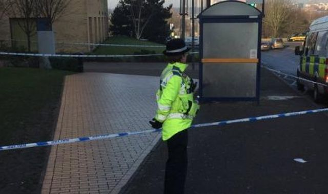 Boy, 16, dies after stabbing outside Birmingham college