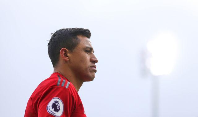 Alexis Sanchez needs a Man Utd goal, says Ole Gunnar Solskjaer