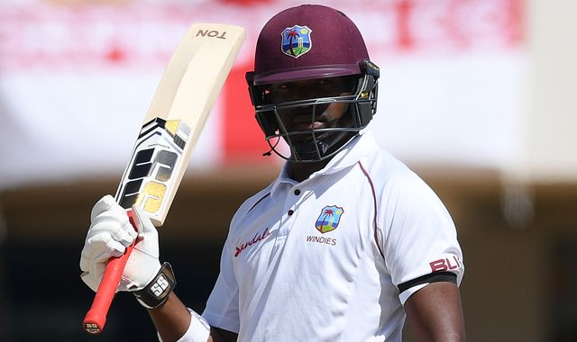 West Indies trio opt out of England Test tour behind closed doors