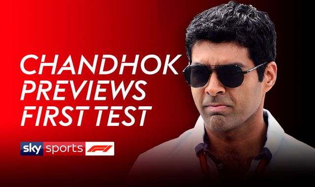 F1 2019 Testing: Intriguing times ahead, predicts Karun Chandhok