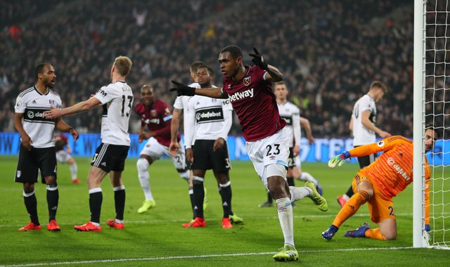 Manchester United interested in West Ham's Issa Diop