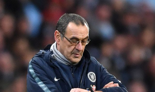 Chelsea boss Maurizio Sarri needs time to succeed, says Ross Barkley