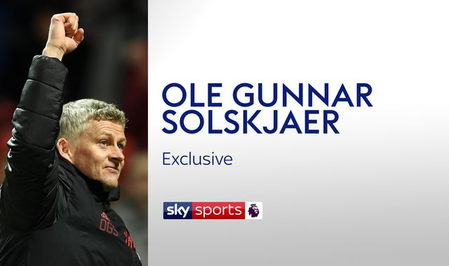 Ole Gunnar Solskjaer on Man Utd's Liverpool rivalry