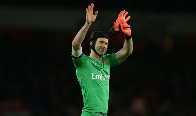 Petr Cech will be Chelsea's 'enemy' in Europa League final, says Carlo Cudicini