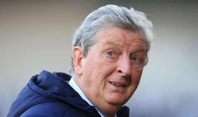 Roy Hodgson says Premier League is priority for Crystal Palace after reaching FA Cup quarter-finals