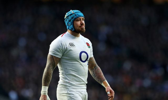 Jack Nowell and Ben Moon start for England in Six Nations showdown vs Wales
