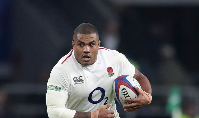England accuse Warren Gatland of 'trying to stir the pot' over Kyle Sinckler