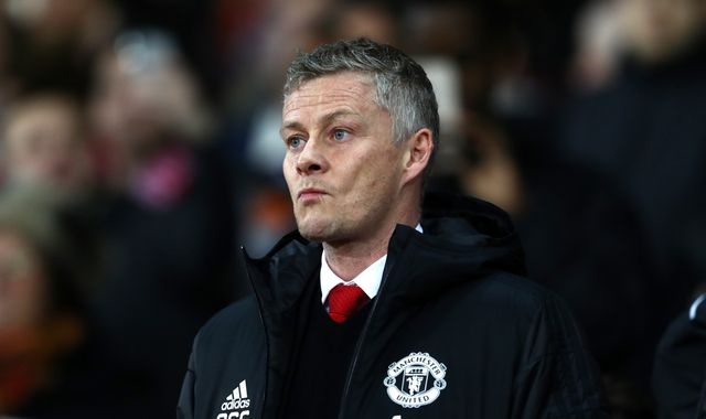 Ole Gunnar Solskjaer says Man Utd must not end up like Liverpool