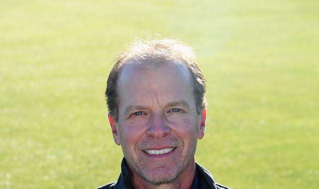 Steve Stricker named Team USA captain for 2020 Ryder Cup