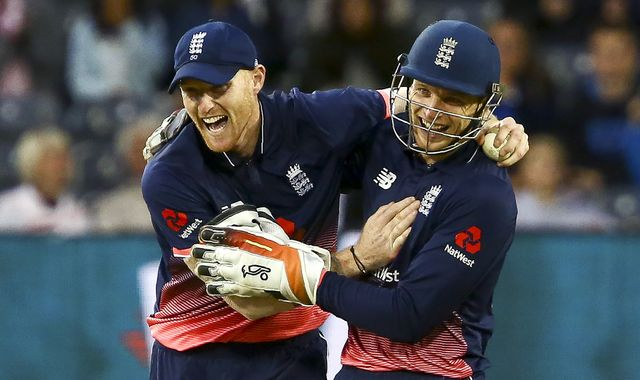 England rest Ben Stokes and Jos Buttler for Windies T20 series