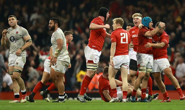 Wales boss Warren Gatland questions England's ability to win the big games