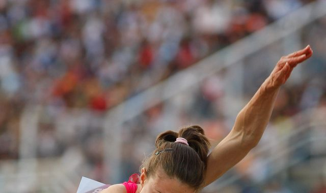 IAAF to allow 21 more Russians athletes to compete as neutrals