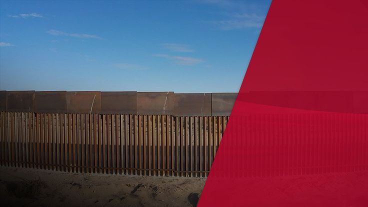For many, the border wall is not about immigration but opioids
