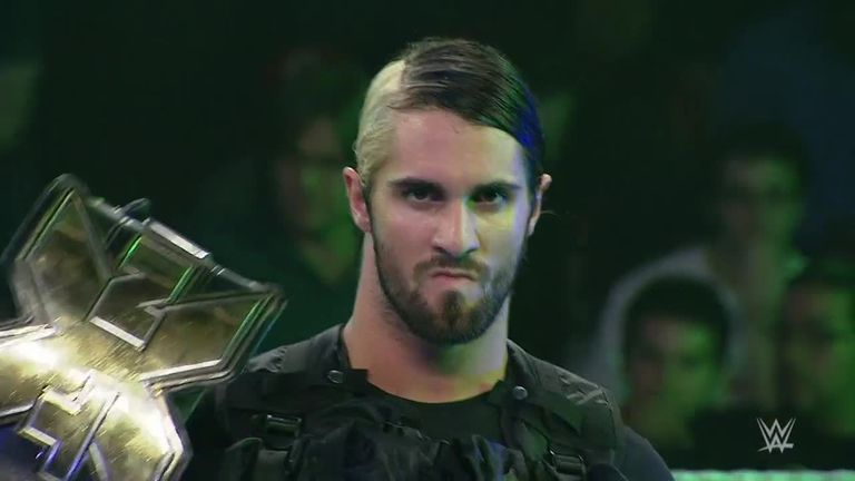 Seth Rollins set to appear this Monday on WWE Raw