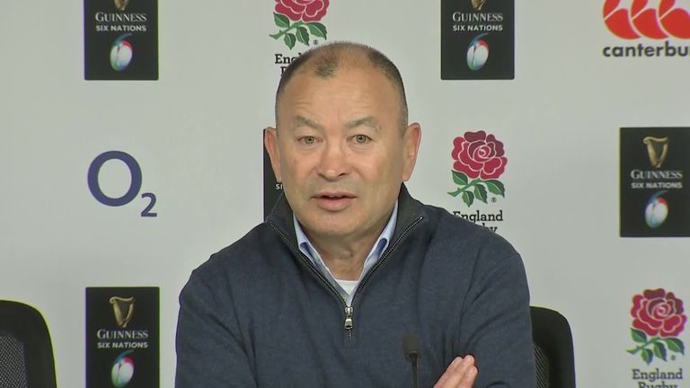 f75377d75ce England 44-8 France: Jonny May scores hat-trick in Six Nations rout ...