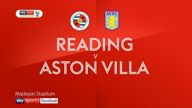 Aston Villa's Tyrone Mings apologises for Nelson Oliveira facial injury