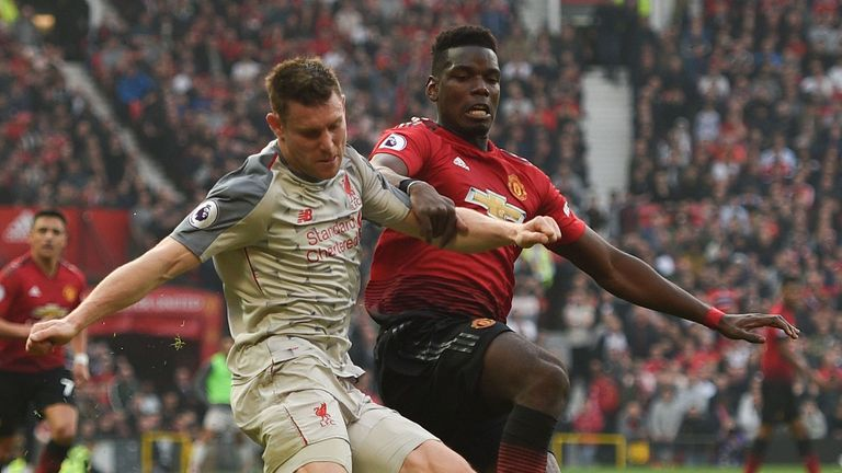 Liverpool Vs. Watford: Score, Highlights Of Premier League Game