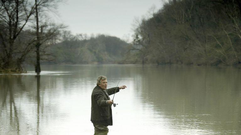 Albert Finney in Big Fish