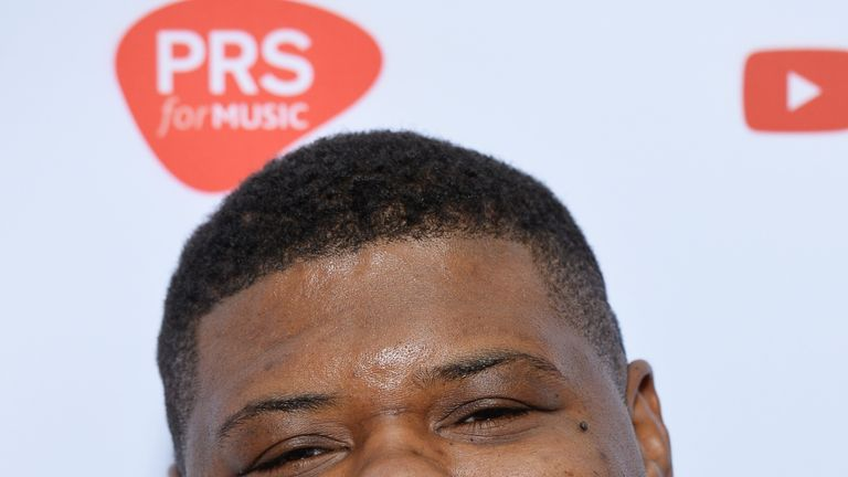Big Narstie has told how his faith helped keep him on the right path
