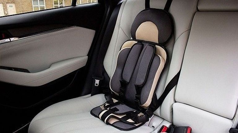 Which? says the seats failed a 30mph crash test carried out in 2014