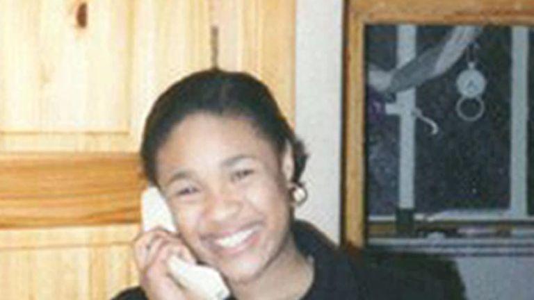 Cassandra McDermott was killed aged 19