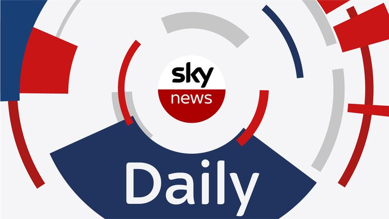 The Latest News from the UK and Around the World | Sky News