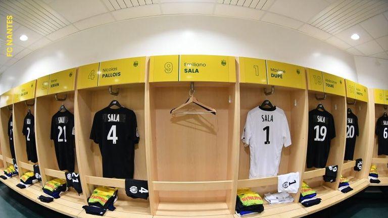 Pic: FC Nantes