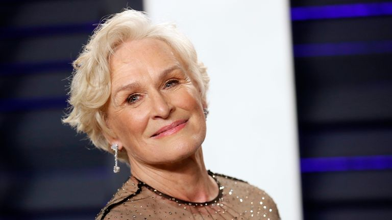 Glenn Close has now gone seven Oscar nominations without a win