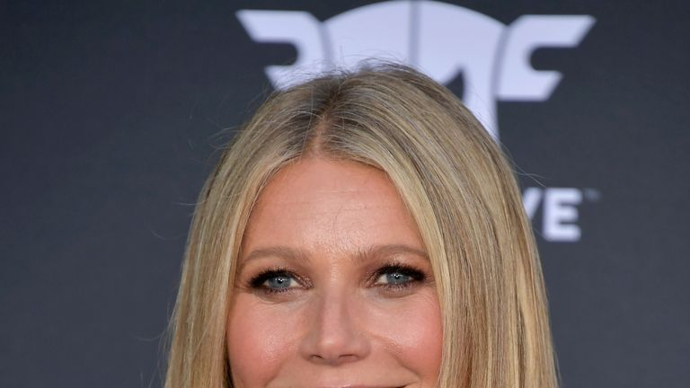 Gywneth Paltrow countersues man for $1 over skiing accident