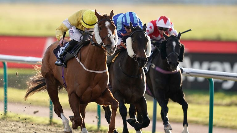 Meetings at Huntingdon, Doncaster, Ffos Las and Chelmsford have been axed. File pic