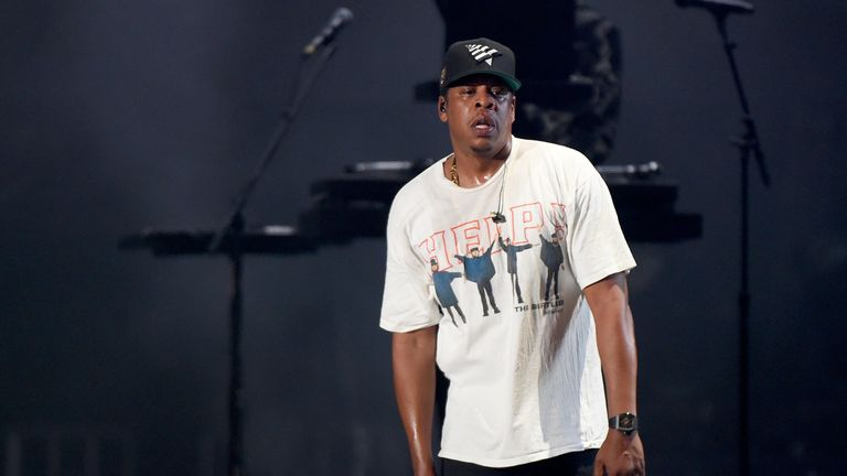 "Jay-Z called the arrest of 21 Savage an ""absolute travesty"""
