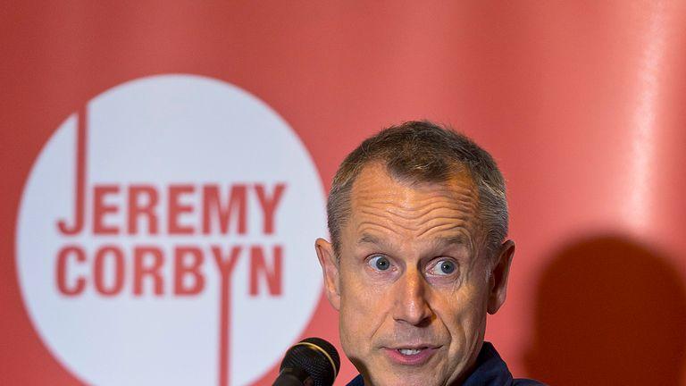 Jeremy Hardy