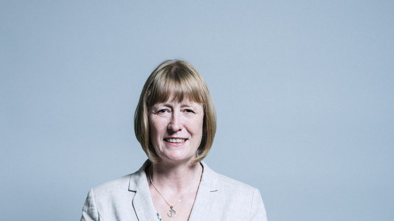 Joan Ryan MP Pic: UK Parliament