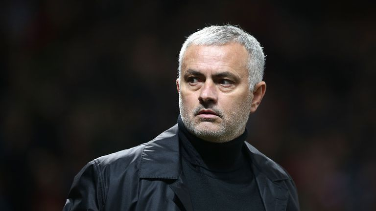 Mourinho is accused of committing tax fraud between 2011 and 2012
