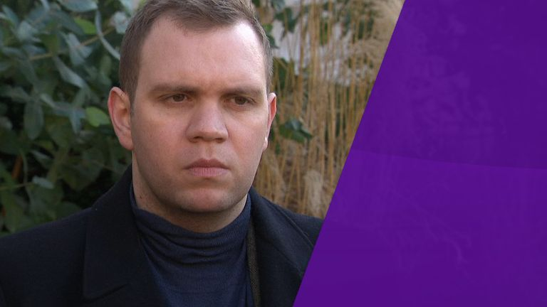 Matthew Hedges was released from detention in the UAE