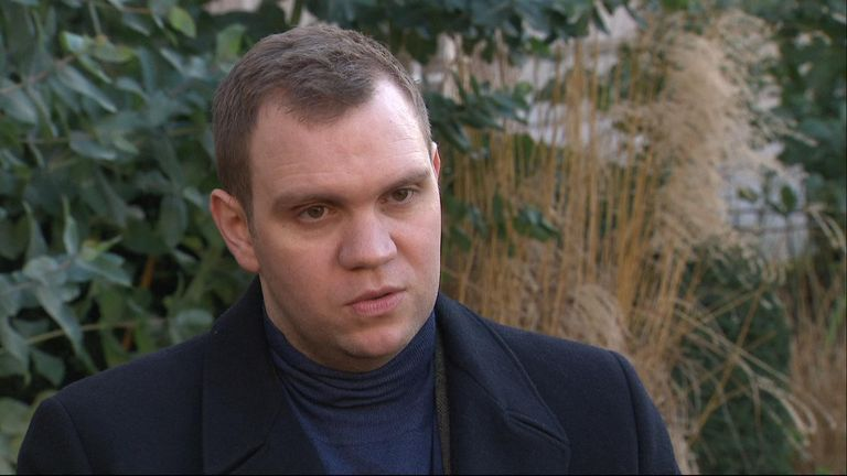Matthew Hedges was jailed by the UAE on spying charges while researching for his PhD