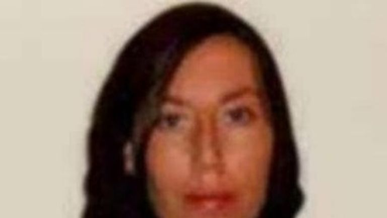 Monica Elfriede Witt is accused of having transmitted information to Iran