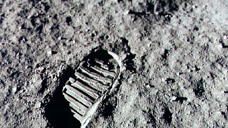 NASA is hoping for astronauts to spend more time on the moon next time around