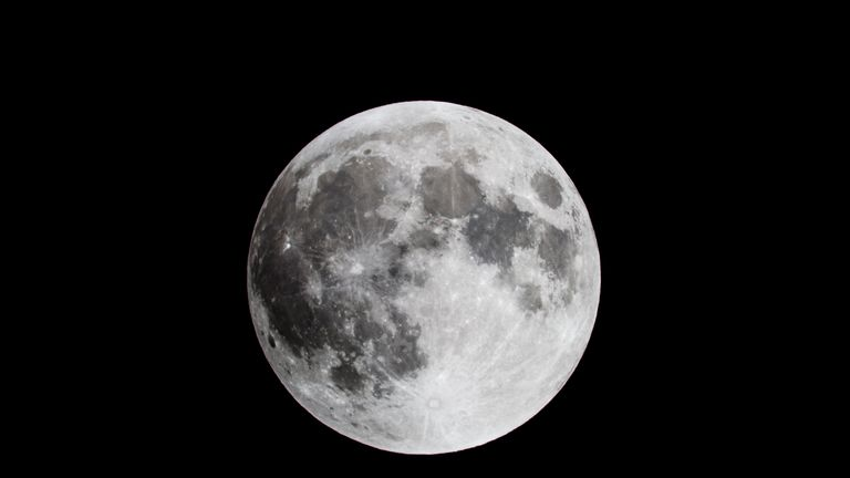 NASA has called on American firms to help develop human lunar landers