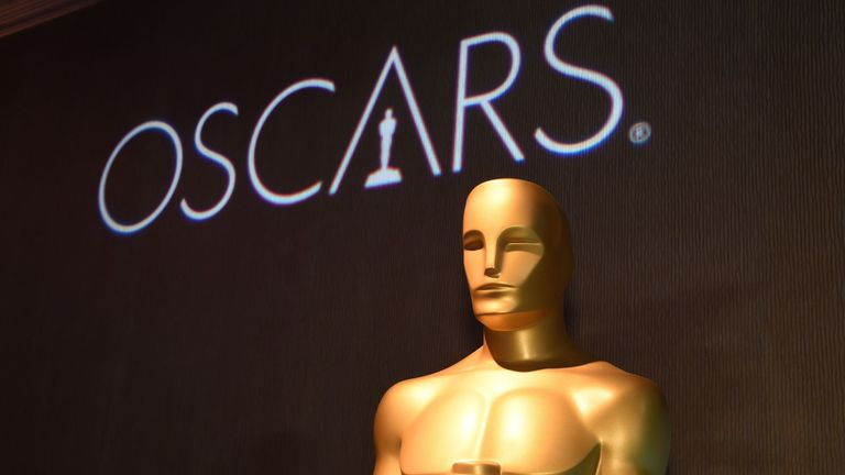 The Oscars will have no host this year