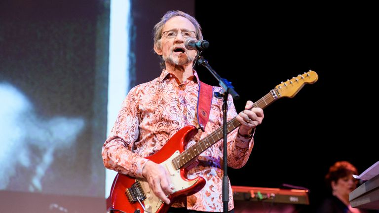 The Monkees star Peter Tork dies aged 77