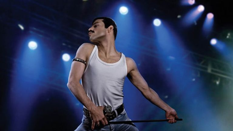 Rami Malek won Leading Actor for his performance as Freddie Mercury