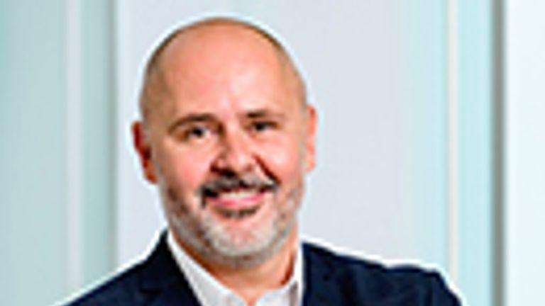 Sergio Bucher joined Debenhams from Amazon. Pic: Debenhams