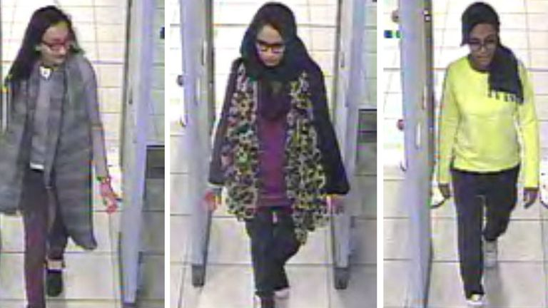 'I was brainwashed': Shamima Begum begs for 'second chance'