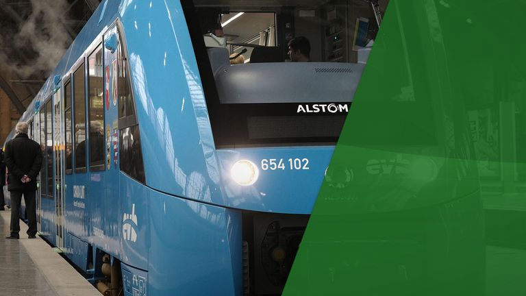 The proposed Alstom-Siemens merger would have created the world's second-biggest train maker
