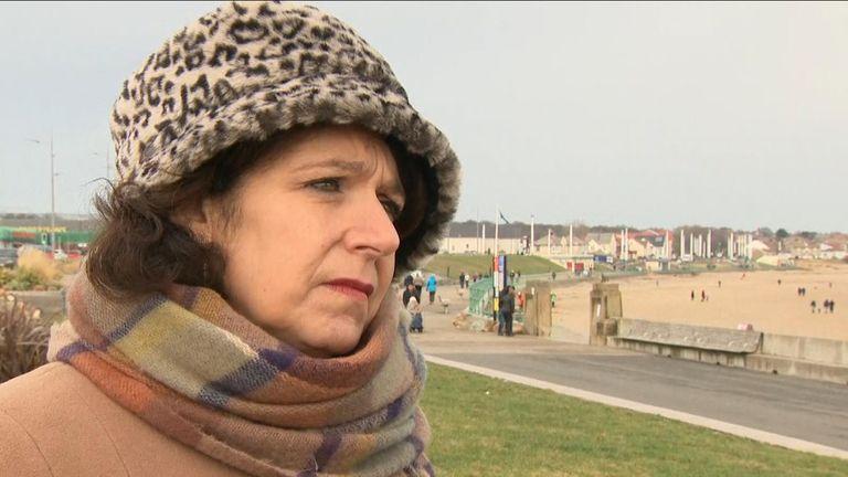 Sunderland MP Julie Elliott said tens of thousands of jobs rely on Nissan